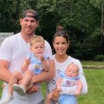 Retired Pro Hockey Player Jimmy Hayes Passes Away Unexpectedly at 31 Just One Day After Celebrating Son's 2nd Birthday