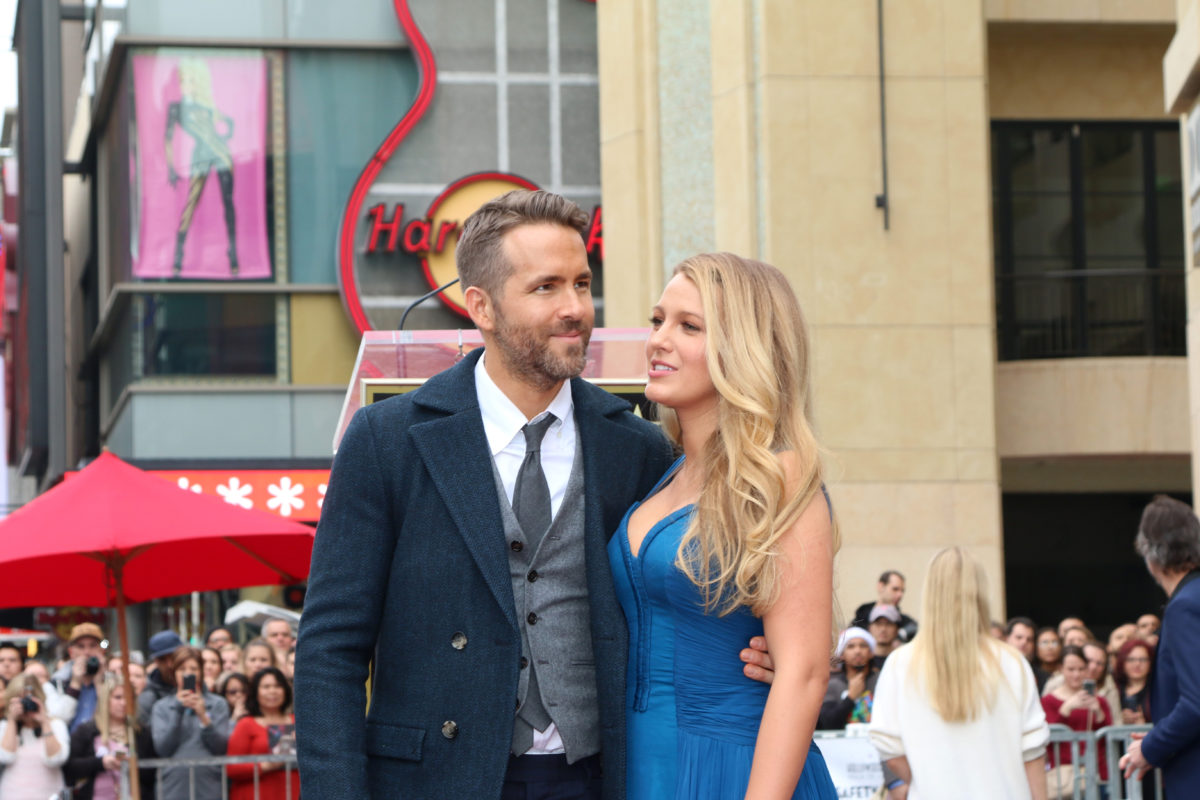ryan reynolds surprises his kids with this taylor swift song that drops their names: 'they had no idea'