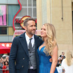 Ryan Reynolds Says Blake Lively Has Always 'Helped So Much In Deadpool'