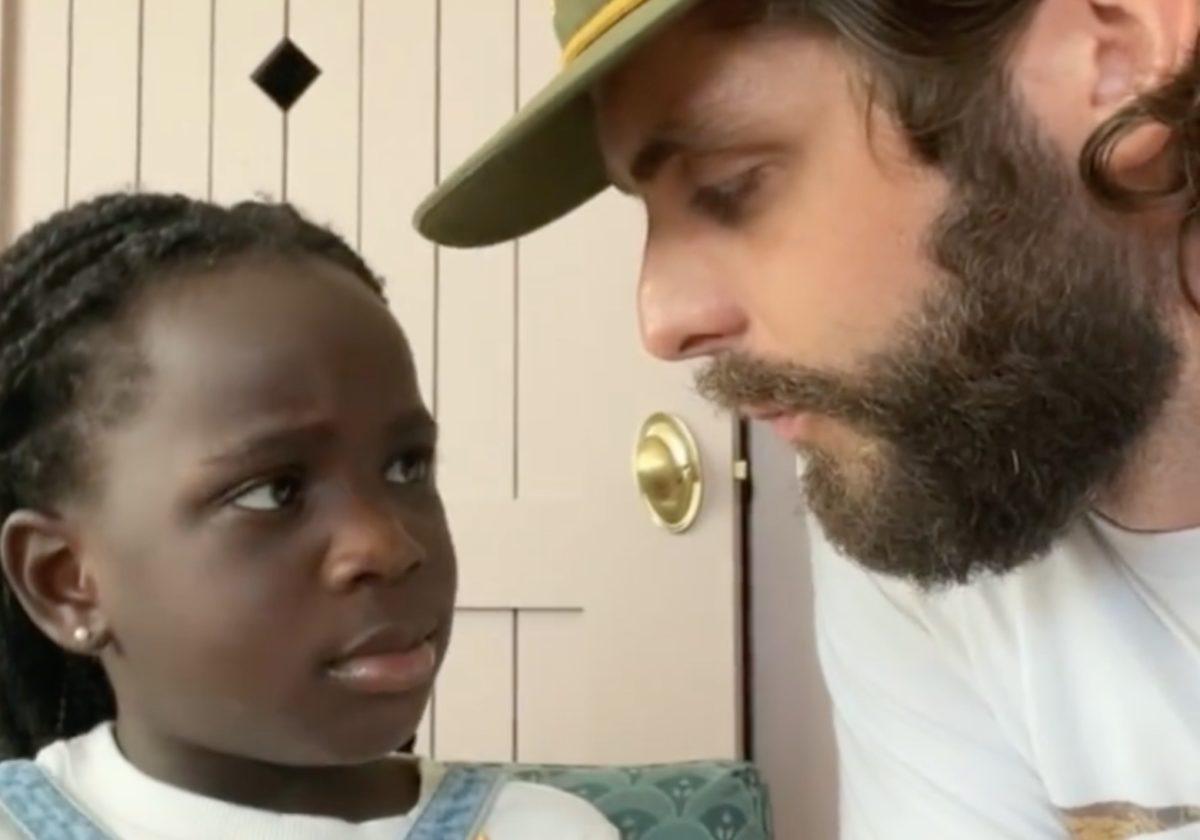thomas rhett shares daughter willa gray's first song