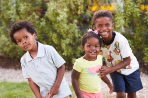 50 popular african american names