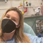 Brandi Glanville, 48, Almost Lost A Limb Over An Infected Spider Bite