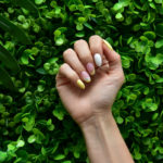30 Different Coloured Nails That Are Perfect for the End of Summer