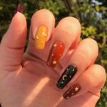 50 Designs for Fall Nails You Will Want to Wear All Season
