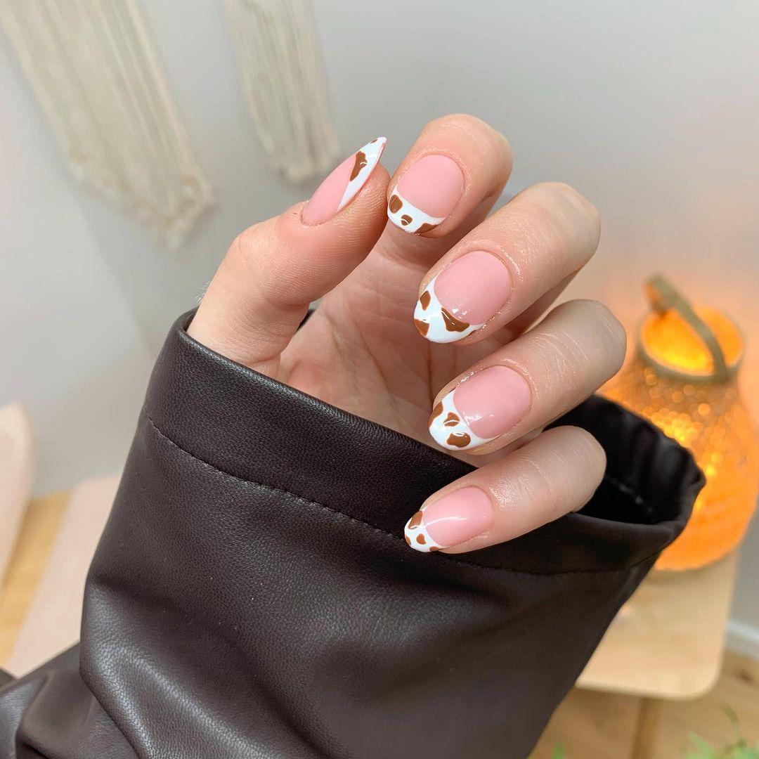 50 fall nails