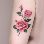 50 Flower Tattoos That Will Stay Fresh Forever