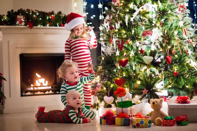 30 holiday traditions