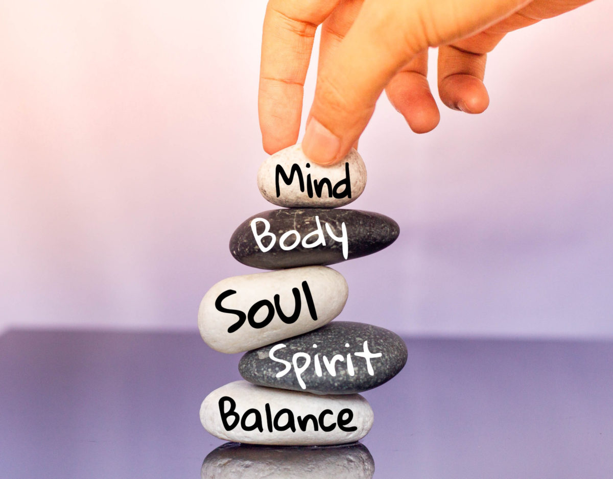 what is holistic health? and what does it really mean?