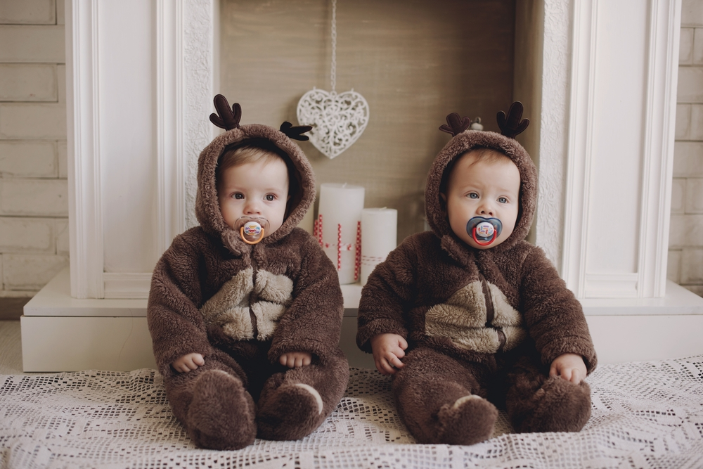 126 irish twins
