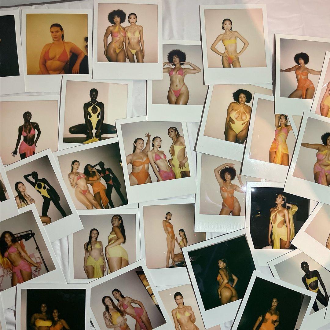 25 kylie jenner bikini