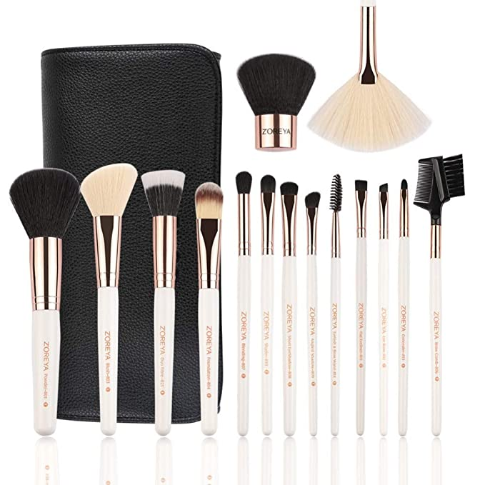 6 of the best makeup brushes on amazon that customers are loving