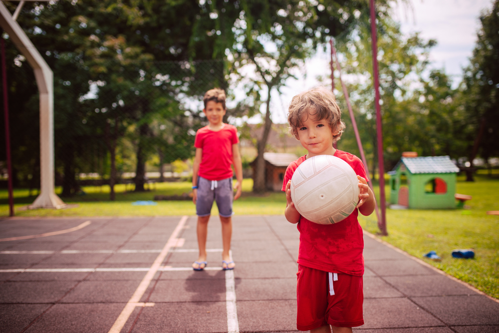 25 outdoor games for kids