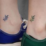 30 of the Best Sister Tattoos to Share with Your BFF
