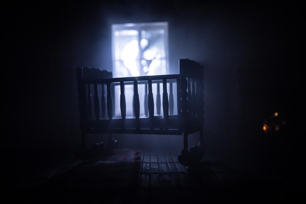 80 spooky names