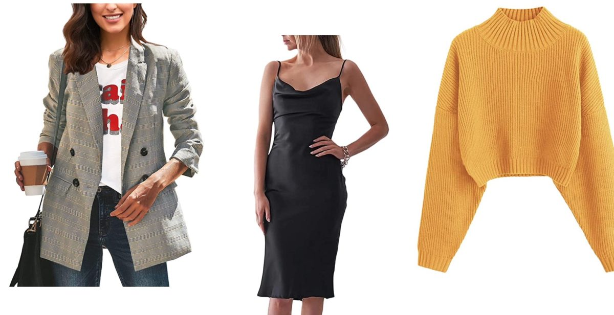 6 different and stylish ways to style a slip dress