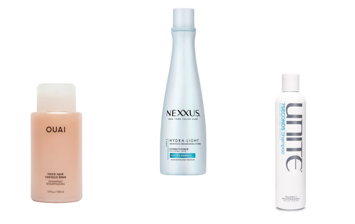 6 hair products that leave your hair feeling hydrated and soft