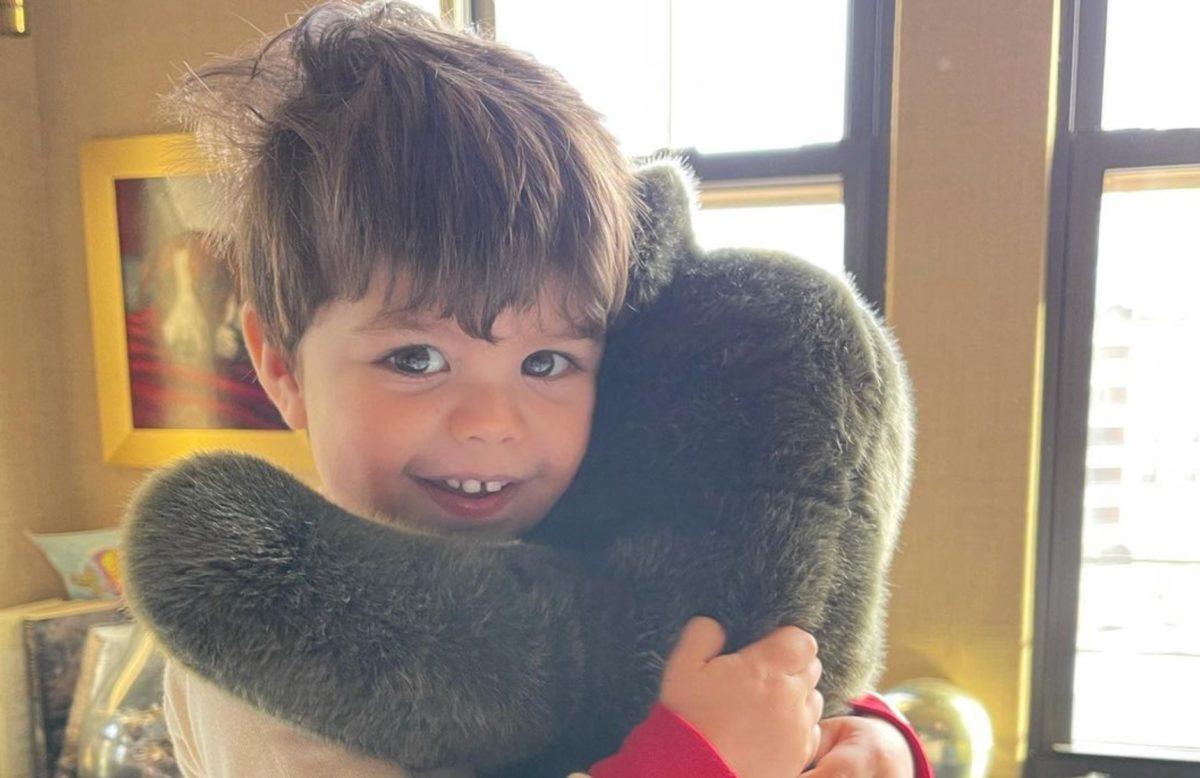 andy cohen shares son benjamin's sweet nicknames for kelly ripa and mark consuelos