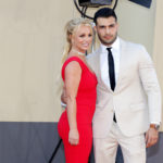 It's Official! Britney Spears and Sam Asghari Are Engaged Just Days After Father Petitions to End Conservatorship