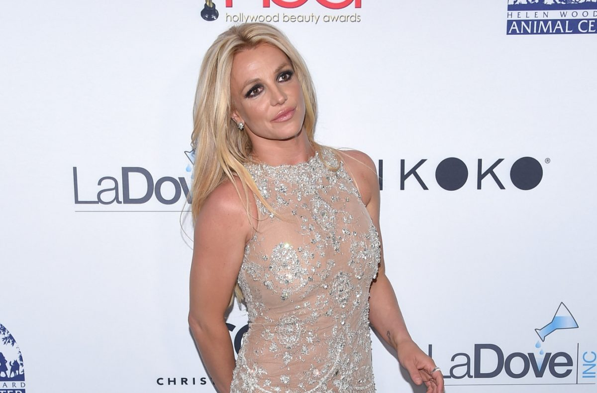 britney spears' lawyer speaks on jamie's petition to finally end conservatorship: 'mr. spears has now effectively surrendered'