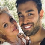 Britney Spears' Fiancé Has Very Direct Response to a Fan Telling Him to 'Take Care of Our Girl'