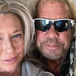 Duane 'Dog the Bounty Hunter' Chapman Gets Re-Married Without His Daughters Present