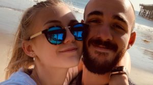 is gabby petito's fiancé missing? people question after police say they can't confirm his whereabouts