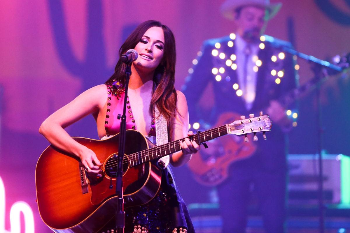 kacey musgraves reveals how her 'star-crossed' album helped heal her heartbreak