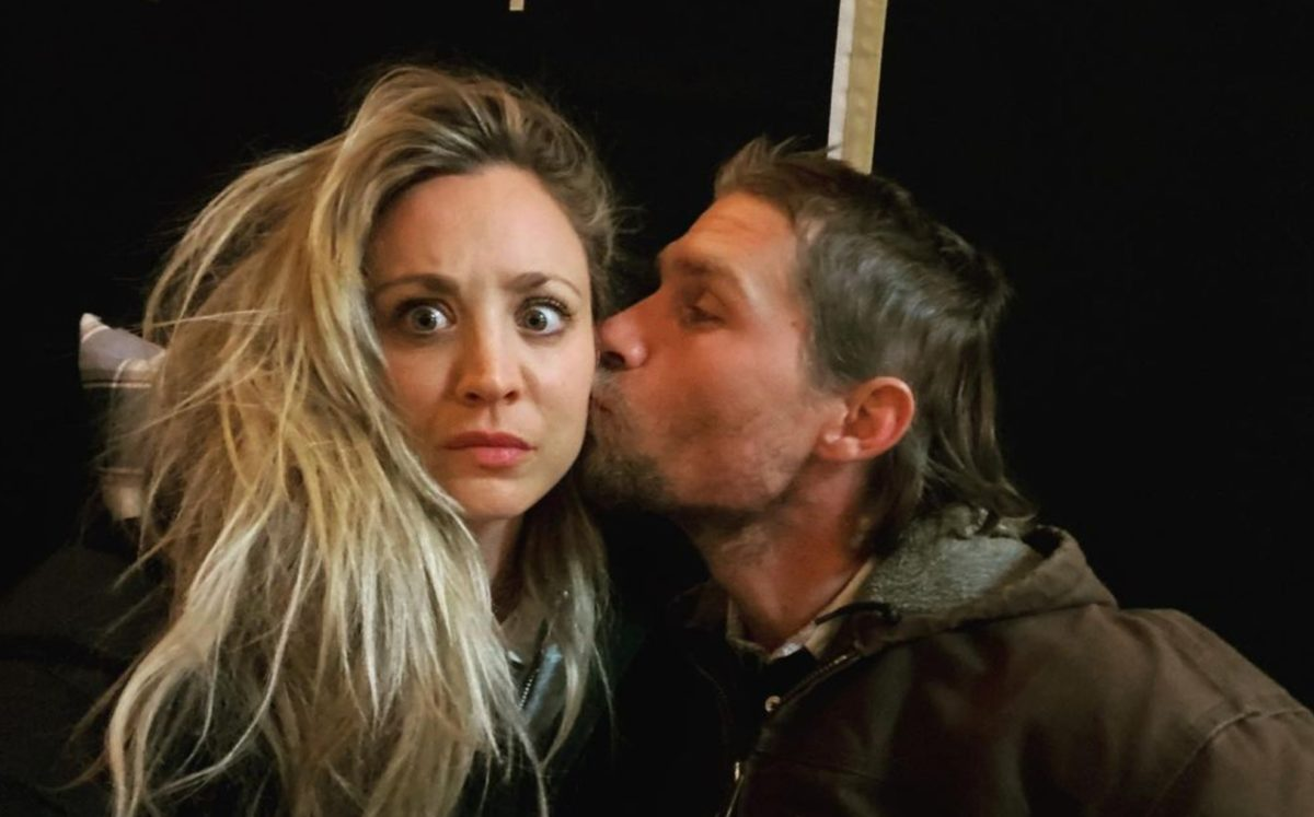 kaley cuoco and husband karl cook are parting ways: 'we wanted to be forthcoming in our truth together'
