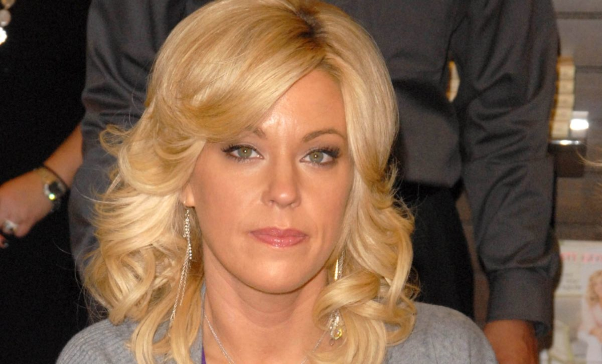 kate gosselin to possibly return to work as a nurse after whispers of financial trouble