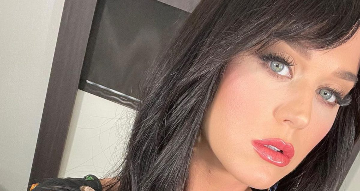 katy perry on being a mother to daisy: 'she is everything i was ever looking for'