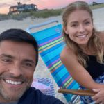 Kelly Ripa Denies That She Used A Filter On Instagram: 'If It Was A Filter I Would Look Amazing'
