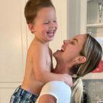 Meghan King Edmonds Feels Thankful For Support Regarding Her Son's Cerebral Palsy