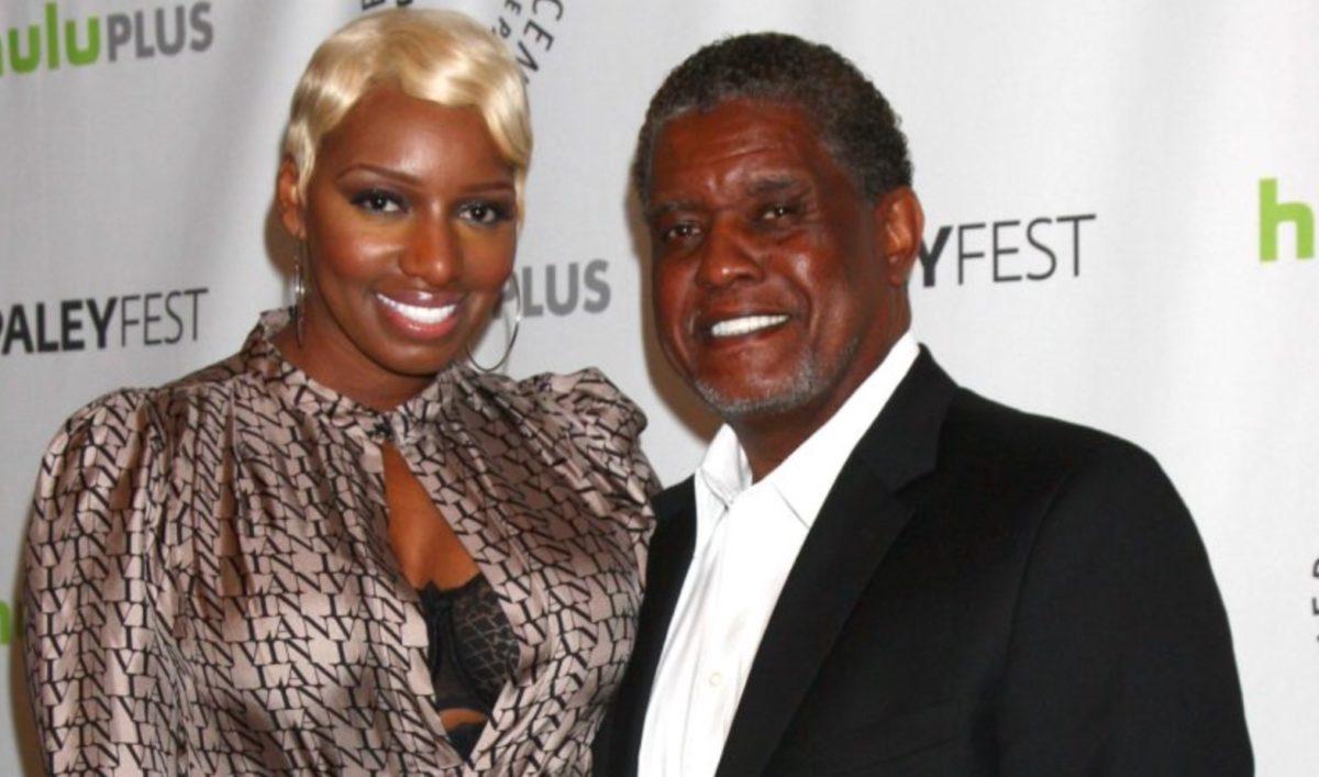 nene leakes heartbroken as her beloved husband gregg leakes passes away from colon cancer at 66