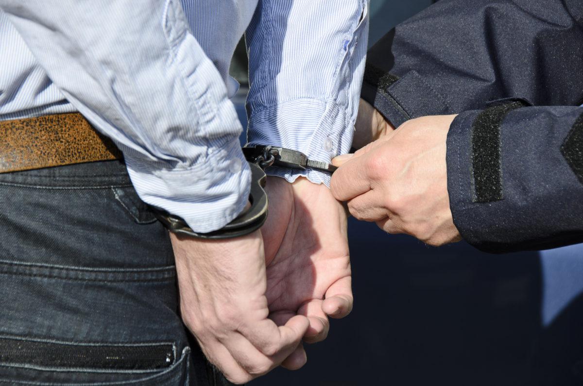 notre dame high school teacher arrested following suspicions of child molestation