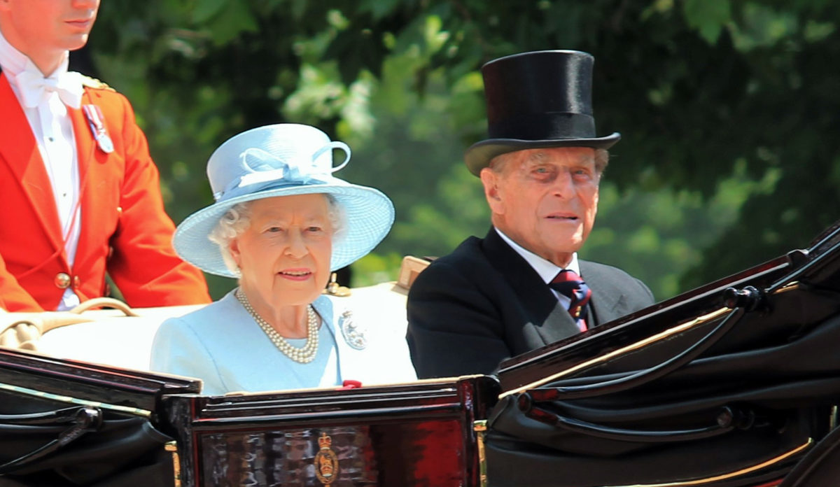 prince philip's will is to remain secret for at least a total of 90 years
