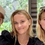 Reese Witherspoon Recalled Thinking 'This Is Not Going To Work' After She Had Daughter Ava