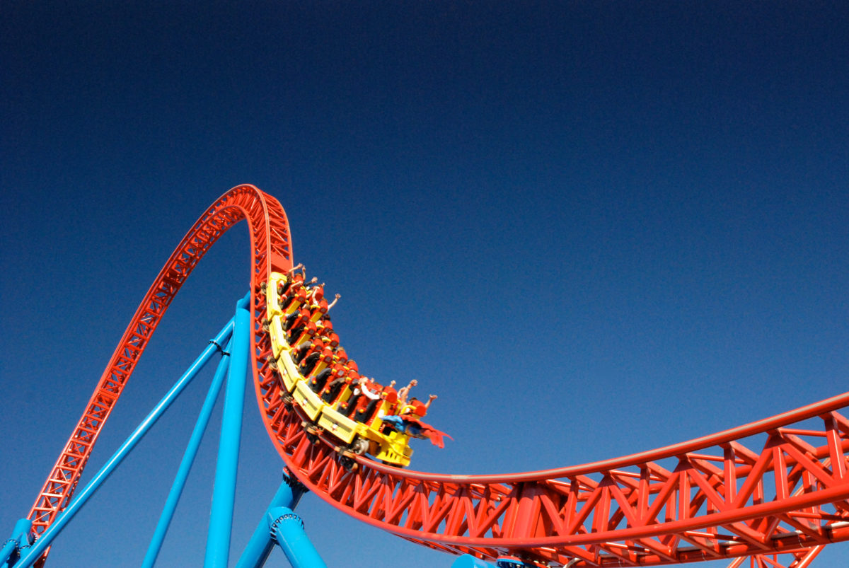 six-year-old dies while on family vacation at colorado amusement park