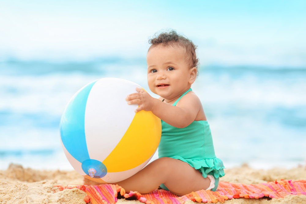 20 activities for 6 month old