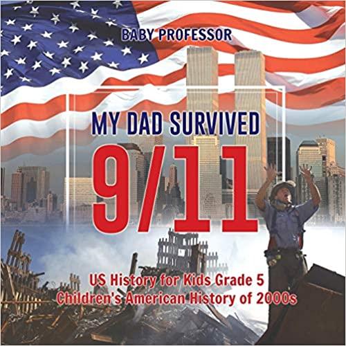9 children's books to help kids better understand september 11, 2001