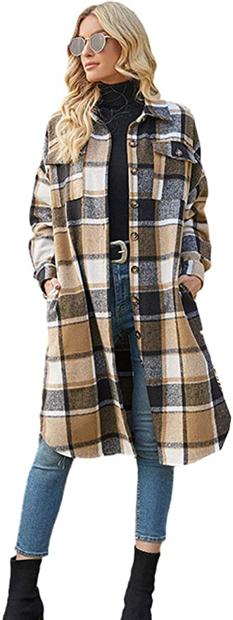 the must-have fall jacket that will work with anyone's style