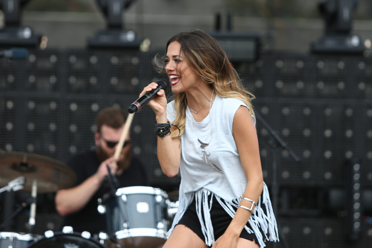 jana kramer opens up on instagram about her history of abuse and the importance of remaining positive