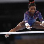30 Amazing Photos of Simone Biles Doing It All for USA