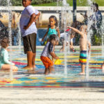 3-Year-Old Dies After Contracting Brain-Eating Amoeba At Texas Splash Pad, Parents Sue The City