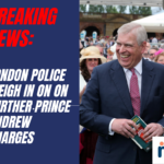 'No Further Action': UK Police Reveal They Have Concluded Their Investigation Into Sexual Abuse Claims Against Prince Andrew