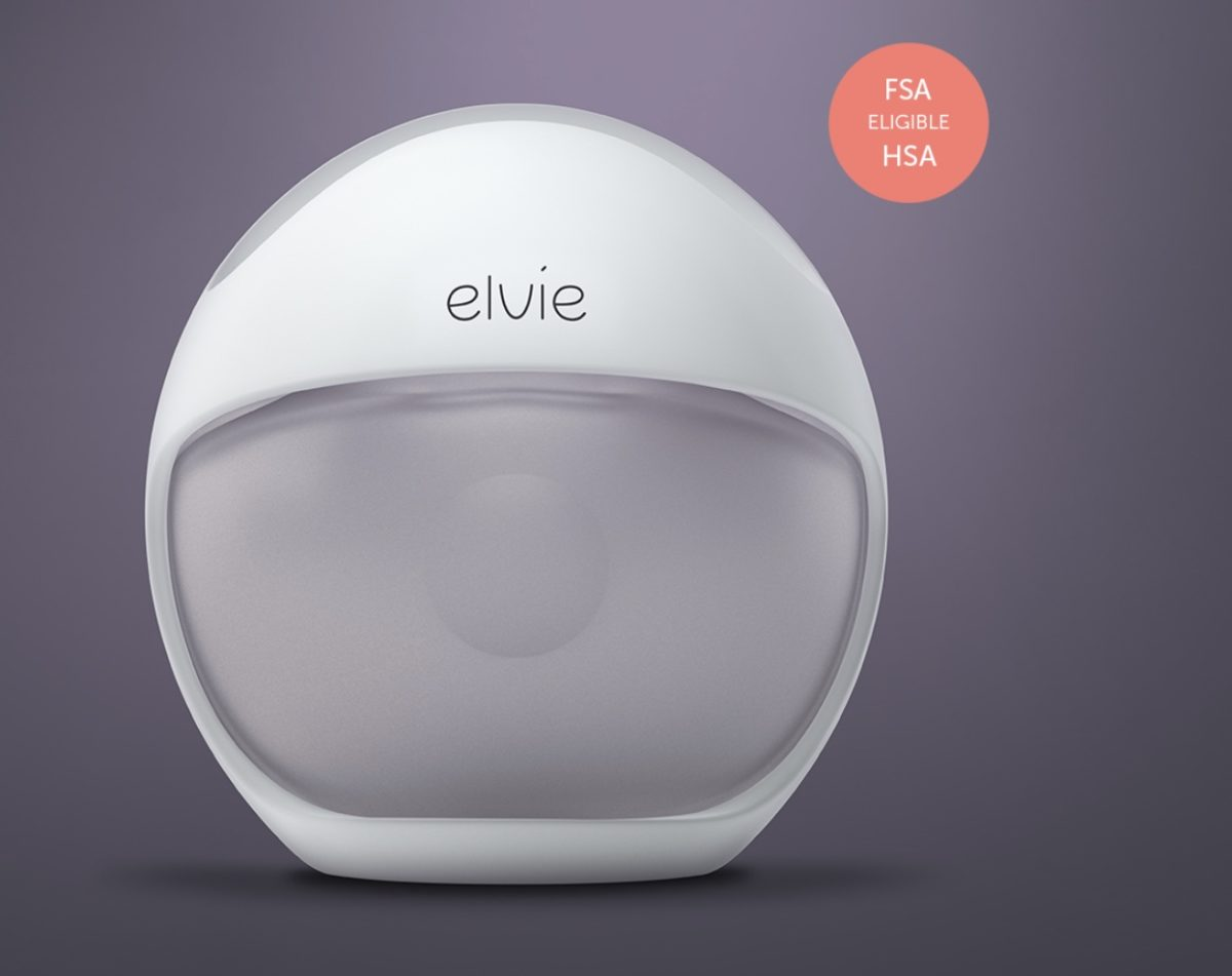 elvie is offering a new pump that could be fully free through insurance