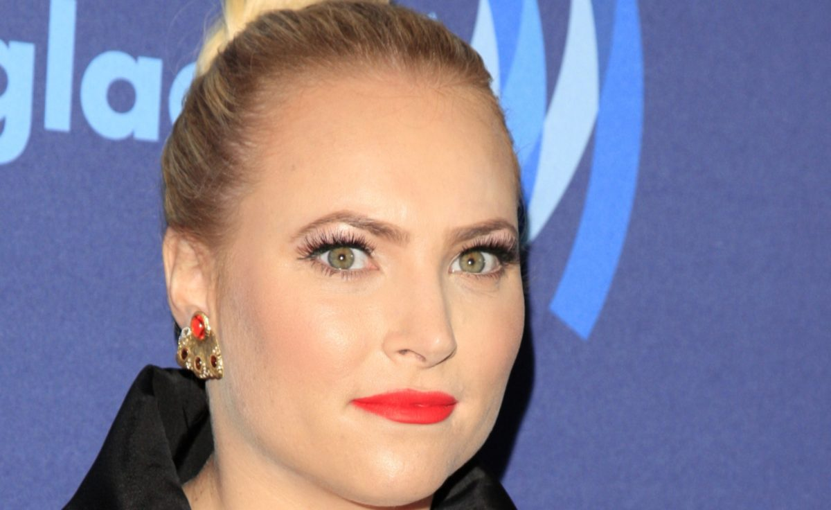 meghan mccain's postpartum anxiety was so severe she wanted 'armed guards outside our house'