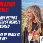 BREAKING: Gabby Petito Autopsy Result: Coroner Reveals How the 22-Year-Old Died