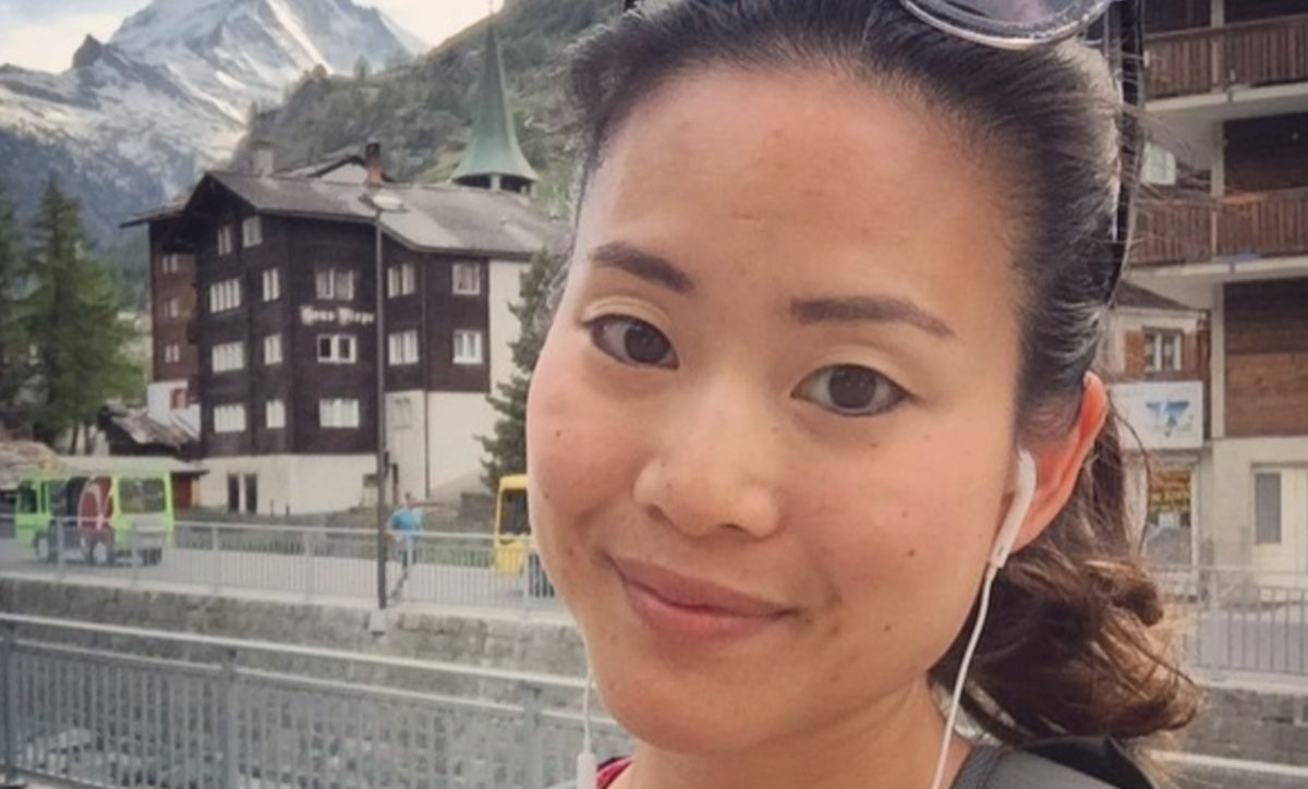 survivor's michelle yi stabbed and beaten by homeless woman: 'my face split open, blood was everywhere'