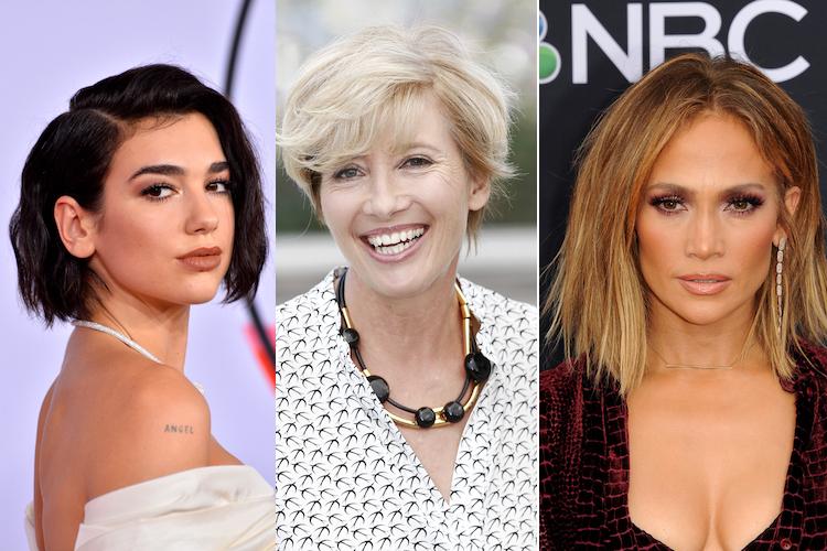 35 beautiful short haircuts for women